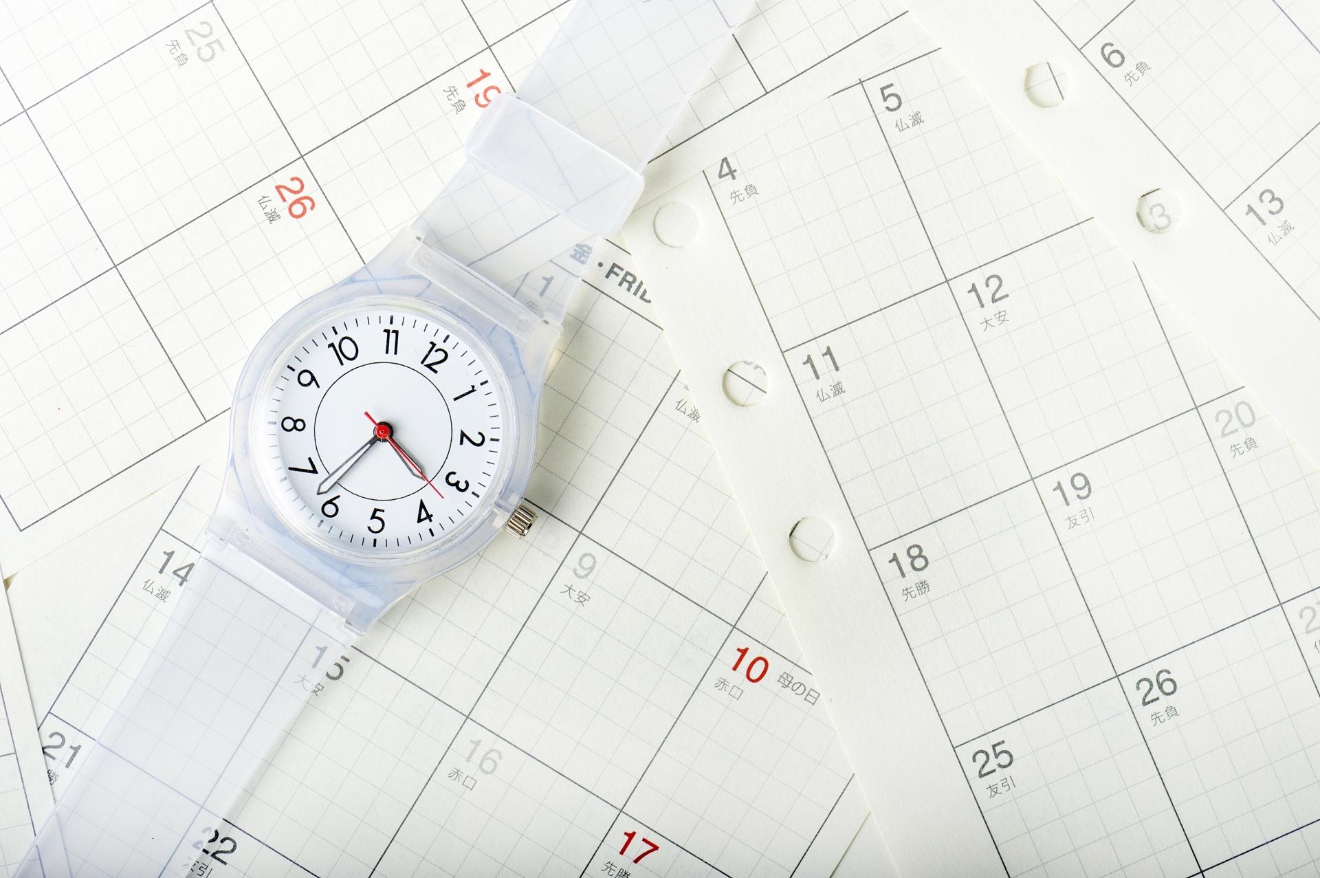 就労移行支援は週何回・何時間?週1・短時間でも利用できるって本当?