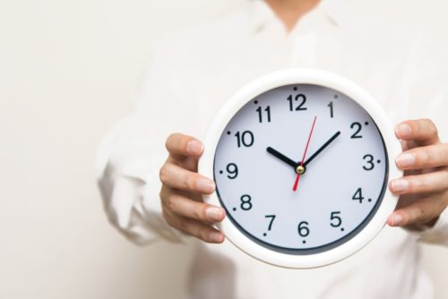 障害者雇用で短時間勤務はできる?20時間のルールとは?